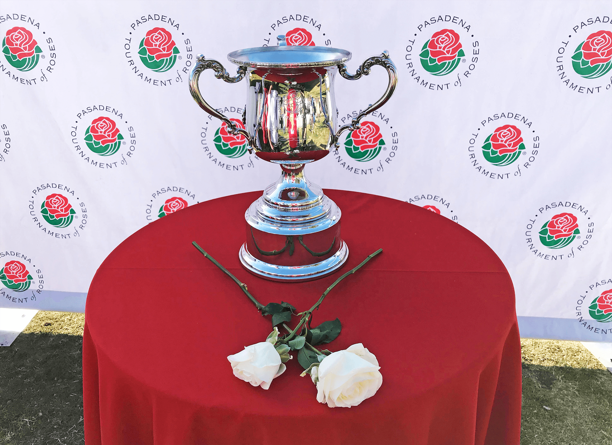 The floats took home the Sweepstakes Trophy for most beautiful design, floral presentation, and entertainment in both 2019 and 2020.